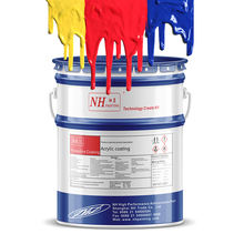 Antifouling marine paint chlorinated rubber marine paint boat paint