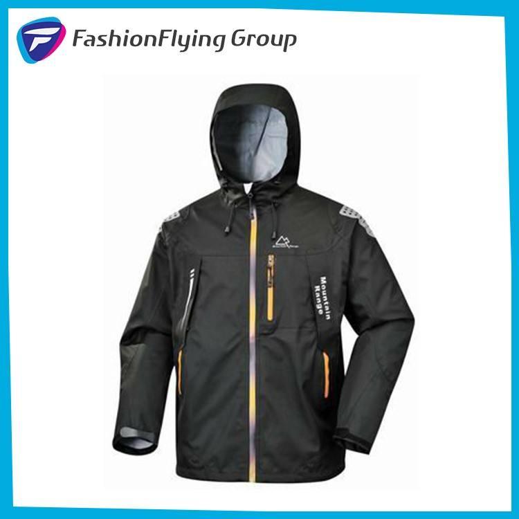 RM0313 Heiße Verkaufsqualität Winter wärme Sailing Jacke
