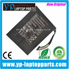 Original lithium battery C21-EP101 for Asus Eee Pad Transformer TF101 notebook batteries