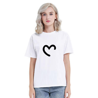 Fashion Paris French Shirt Hot-selling Instagram Shirt Girls Shirt for Women