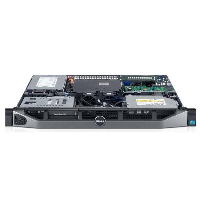 ¡Buen precio! 1U Dell PowerEdge R230 Rack Server