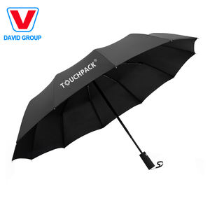 Custom High Quality Folding Umbrella