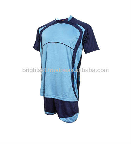 CUSTOM VOETBAL UNIFORM KIT TEAM WEAR SUBLIMATIE VOETBAL CLUB (voetbal uniformen voor teams)
