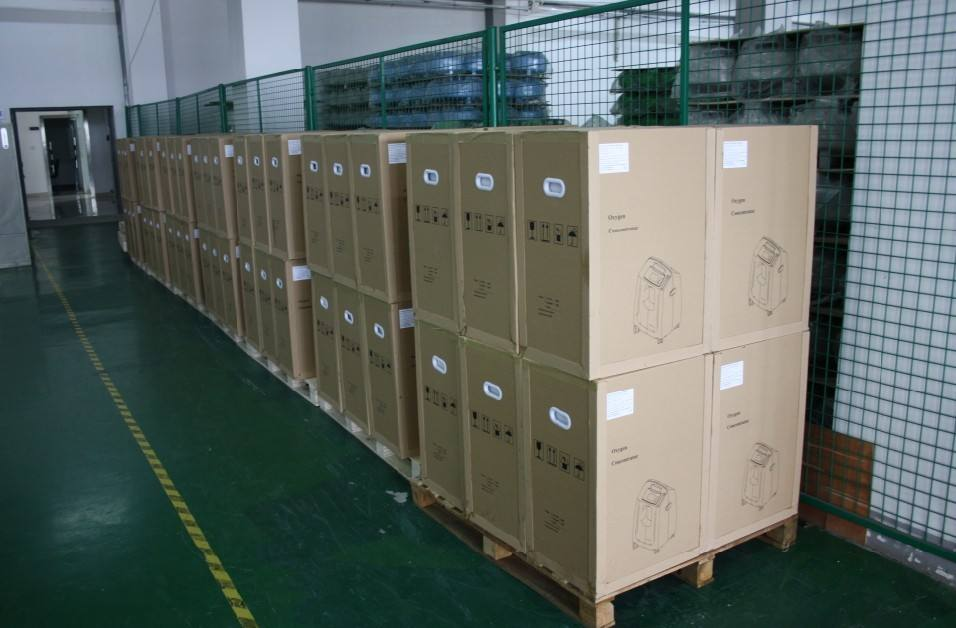 Class II Machine Oxygen Concentrator OEM Oxygen Concentrator/ODM Oxygen Equipment / Customise Oxygen Machine