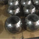 valve ball and seat with tungsten carbide material jiangsu