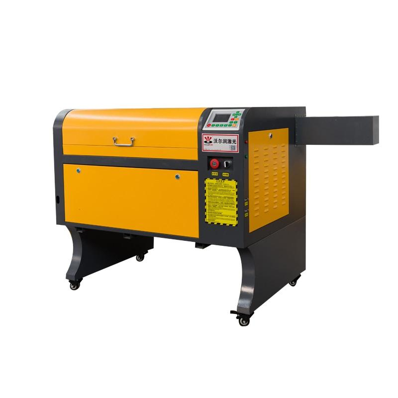 4060 Laser Cutters Laser Carving Machines Met 80W