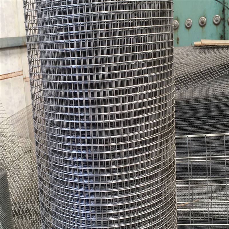 high quality hot dipped galvanized steel welded bird mesh