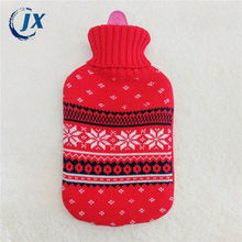 Wholesale new fashion winter hot cold water bottle