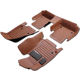 Floor covering car floor mats for Ford