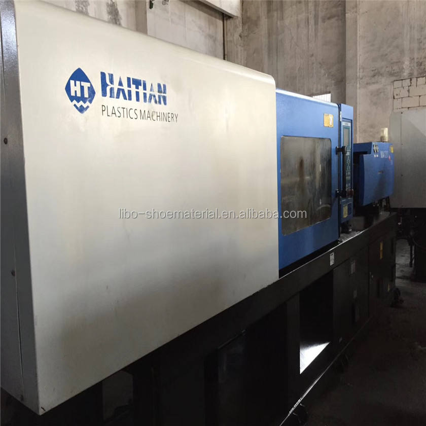 big stock second-hand injection molding machine used Injection Molding Machine 2020