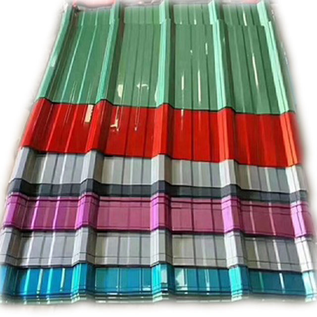 Lowes price metal standard size colored galvanized 아이언 맨 (iron 지붕 sheet
