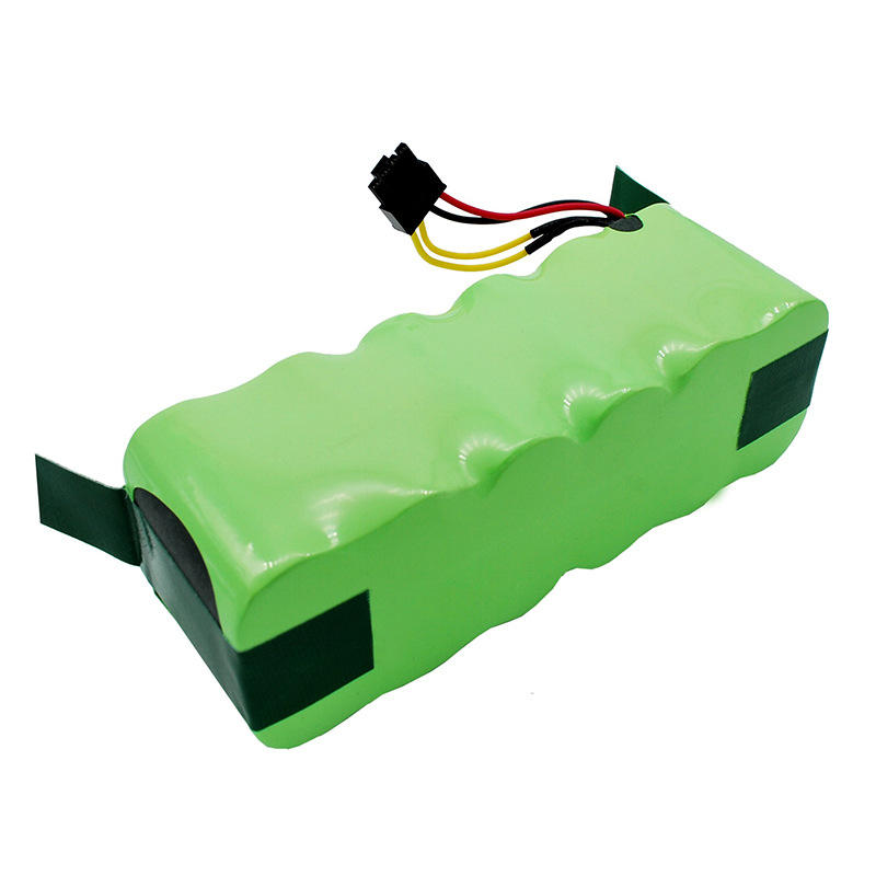 In Stock Rechargeable Battery NiMH SC Battery 14.4V FOR Vacuum Cleaner Dibea Ecovacs Deebot with Wholesale Price