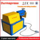 Duamapress brand LX-12 steel plate forming reel ray machine