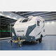 Australia 2020 new type of travel trailer/caravan mini caravan