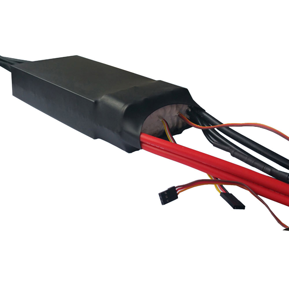 RC boat 600A Motor Speed Controller ESC for R/C Hobby ESC