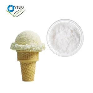 Compounding Raw Material of Food The Ice Cream Powder