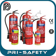 CE&BS EN3 approved portable firefighting supplies