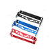 Adjustable License Plate Tag Holder for Universal Racing Modify Cars