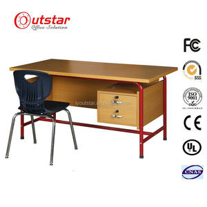 Модный и низкая цена деревянный стол дизайн аквариумных рыб офисный стол/Современный офисный стол секретаря таблица