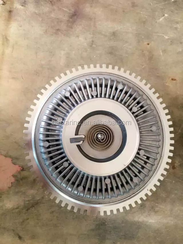 Rusia Off-Road Kendaraan Fan Clutch 3162-1308700