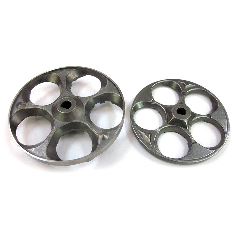 Custom High Precision Metal Injection Mold MIM PM Gear Structure Powder Metallurgy Parts