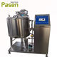 Price milk cooler chiller / vertical milk cooling tank / milk processing machinery price