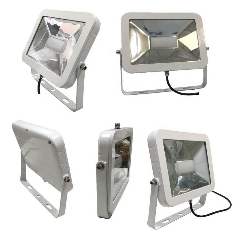 Manufacturer Sale Led Flood Lamp Waterproof IP68 Outdoor 50W 100W PF>0.98 Lighting Linear LED Flood Light