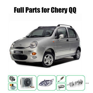 High Quality Durable Chery Qq Parts And Equipment Alibaba Com