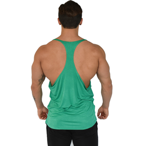 Active Stringer Tank Top Bodybuilding For Men