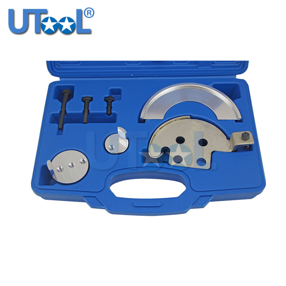Auto repire tool 7pc Timing Belt Removal Installing Tool Set For BMW FORD MAZDA