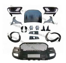 Car Accessories 2012+ Ranger change to Raptor Facelift Body Kits New
