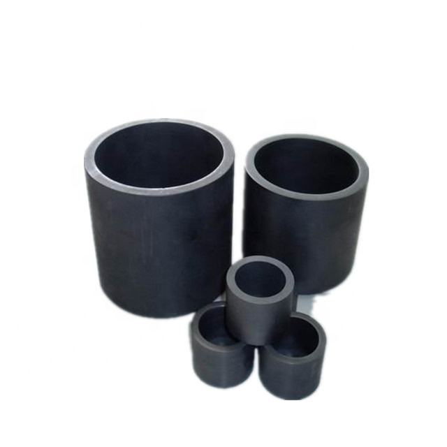 Graphite Crucibles for gold melting