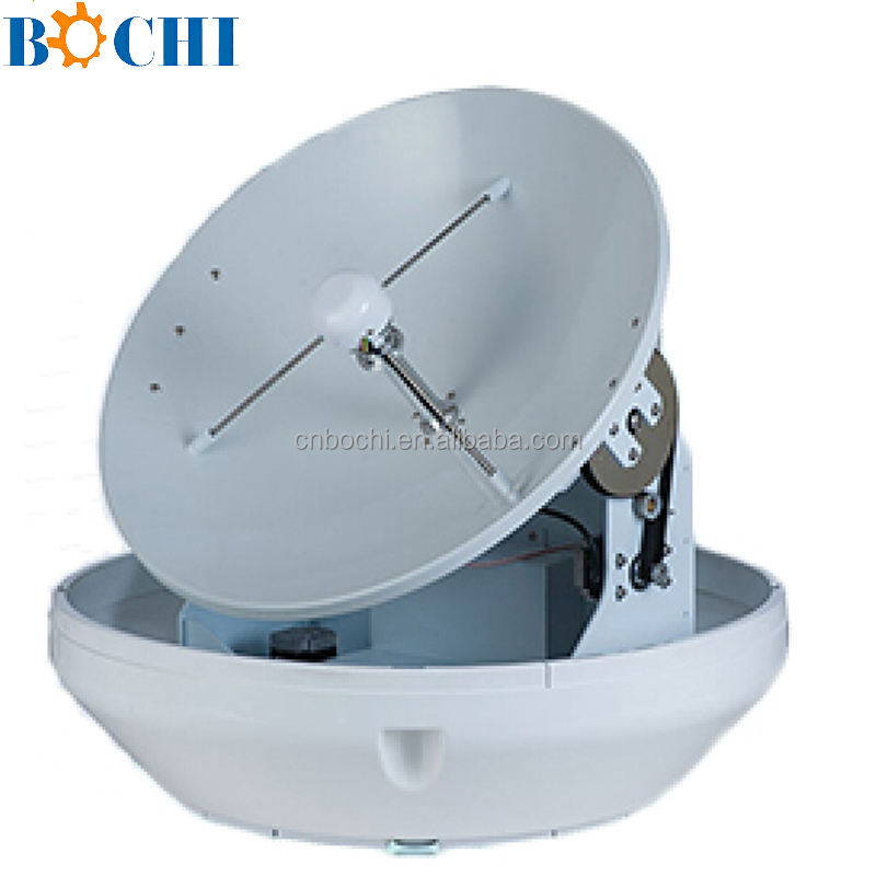 Ship/Marine Ku Band Satellite Dish Antenna