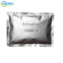 China low price Estrogen Benzoate Estradiol Raw Material powder