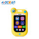 Pretend playing touch screen simulation musical phone baby smart mobile phone toy