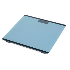 New design tempered glass Digital Body Scales 180kg Weighing Body Scale