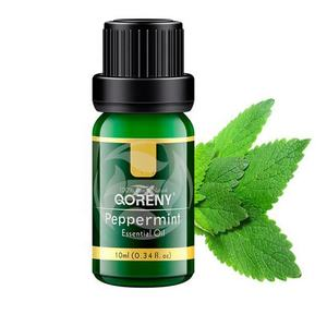 herb supply bulk 100% Pure Nature Peppermint extract Peppermint Essential Oil