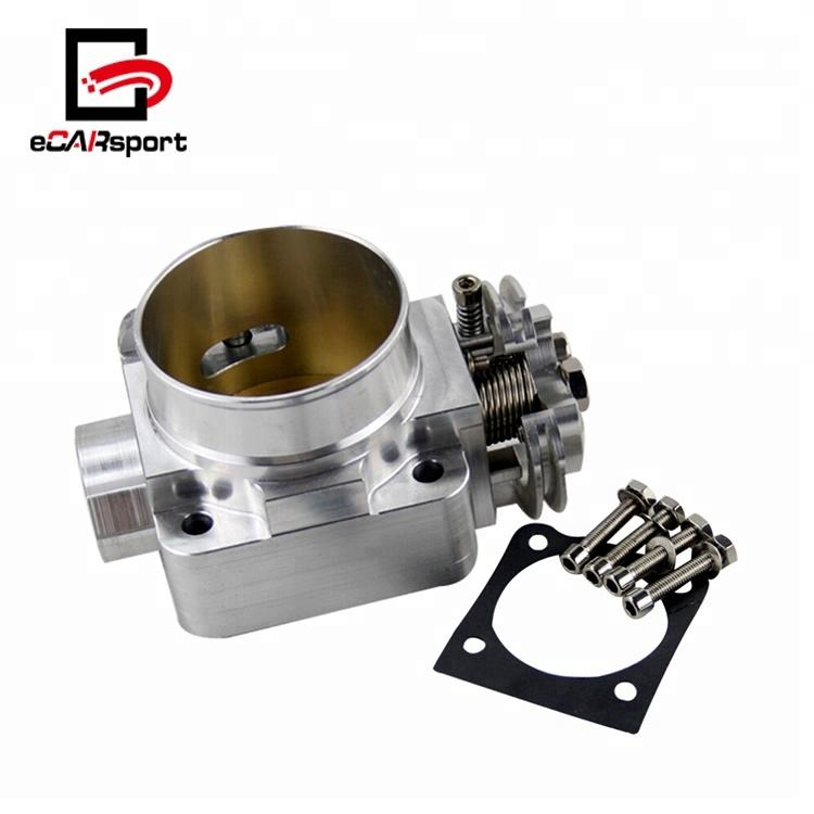 eCARsport 70mm Throttle Body For Mitsubishi For EVO4-5-6