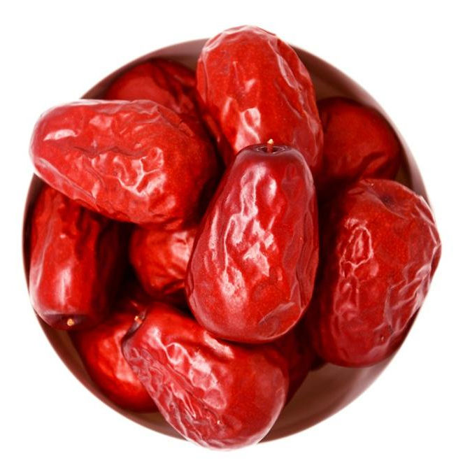 Dried Jujube Fruit Dry Red Dates Jujube