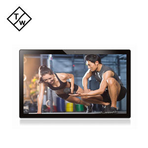 Industrial Large Android Tablet 21.5 inch 24 inch 27 inch Waterproof Android Tablet PC