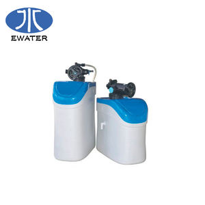 Canature huayu ion exchange resin water softener system