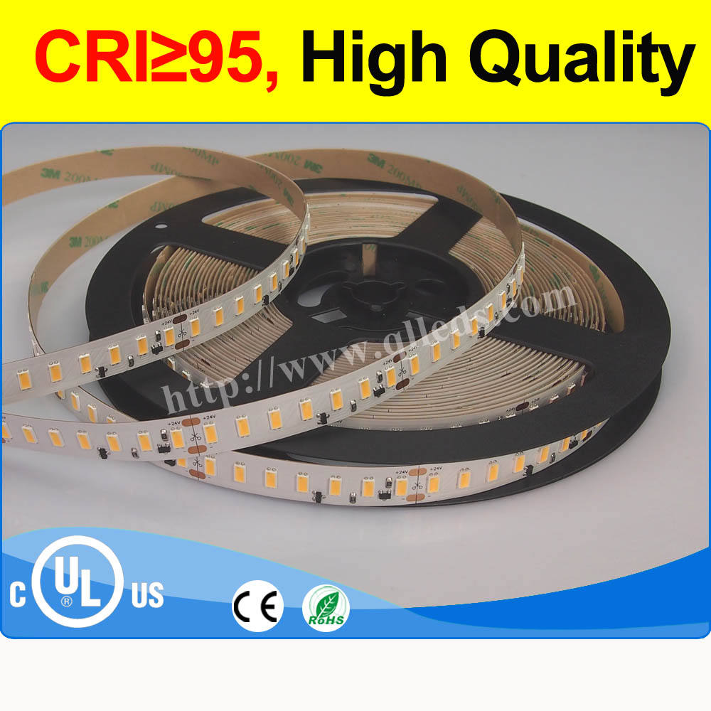 latest new model QL Light high quality UL Listed led strip light for coral reef
