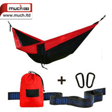 Manufacturer customized folding portable ultralight hammock eno