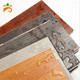 Eco friendly easy install vinyl interlocking SPC flooring