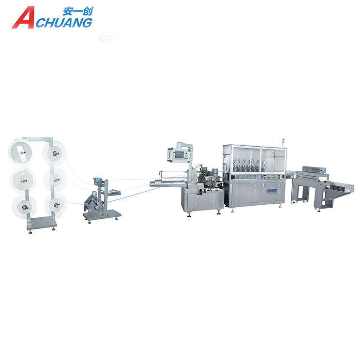 popular widely used paper straw forming drinking paper making machine