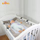 Baby Hammock Baby Hammock Newest Design Multi-ues Portable Adjustable Newborn Baby Hammock For Crib