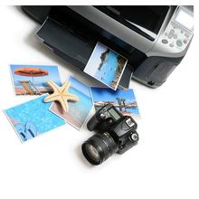 A4 printable inkjet magnet glossy matte magnetic photo paper