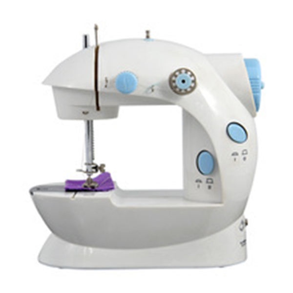 Zogift 2020 most popular household mini electric high speed sewing machine