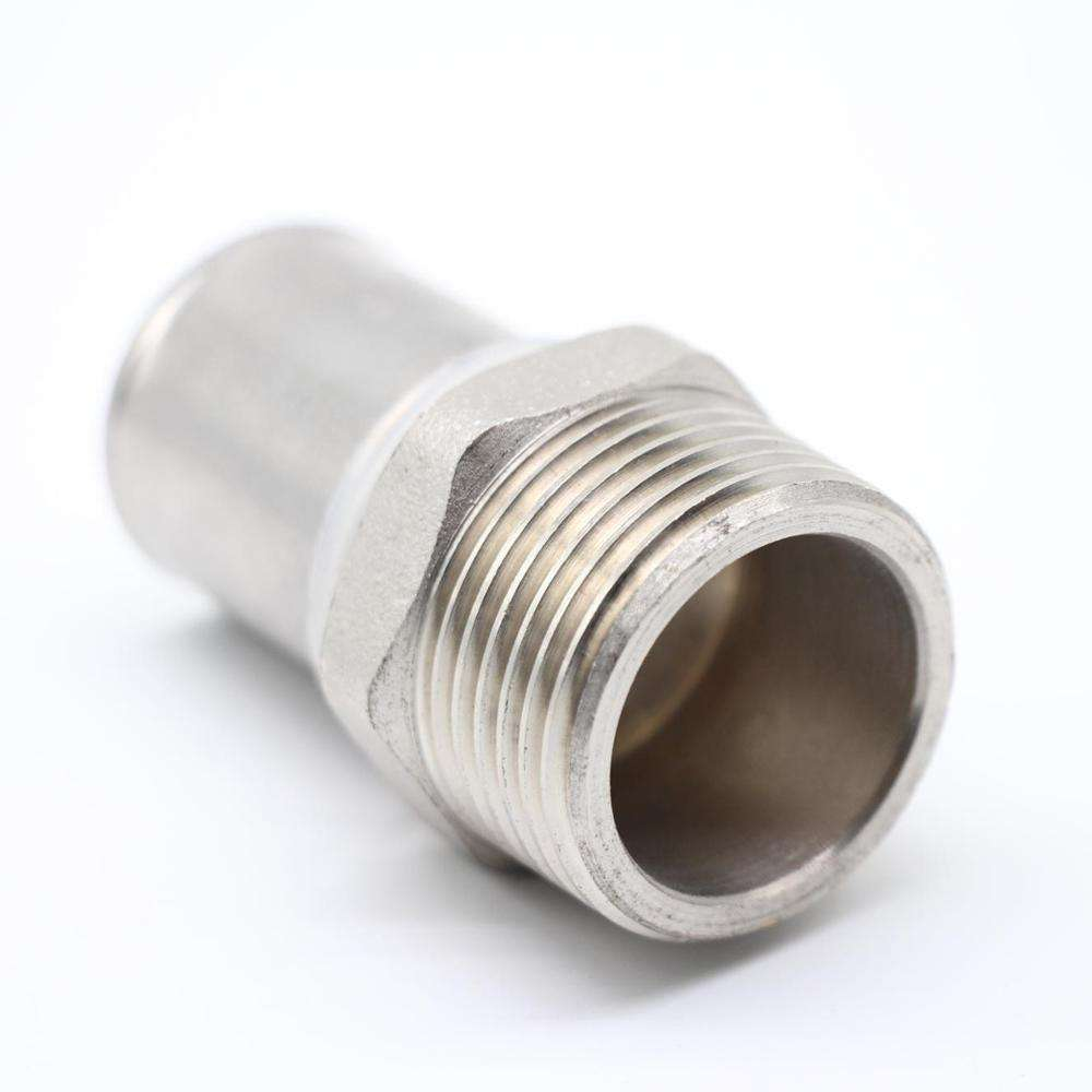 Australian water supply plumbing fitting, ALPEX pipe brass fitting for water and gas