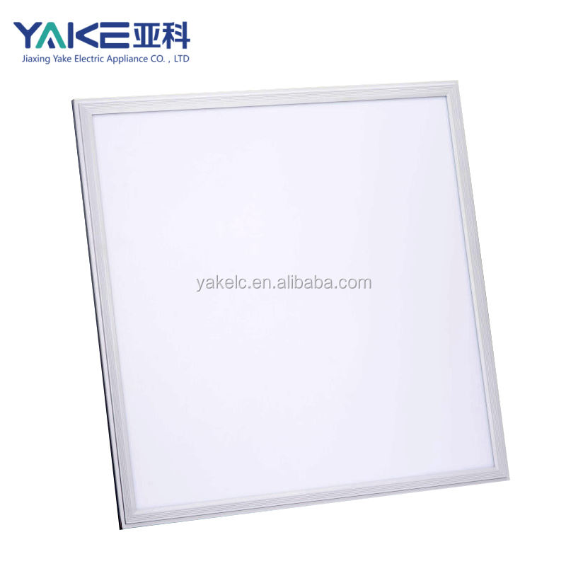 Wholesale price Smd chip 600x600 office suspended ceiling 40W led panels light